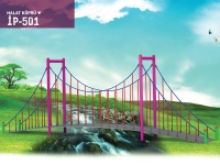ROPE BRIDGE - İP-501