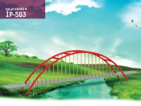ROPE BRIDGE - İP-503