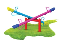 DOUBLE SEESAW - 0-103