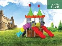 CASTLE SERIES - KL-208