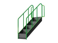 STAIRS (FLOOR TO TOWER) - YM-01