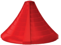 CONICAL ROOF - YÇ-09