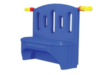SEATED BOARD RAILING - YP-11
