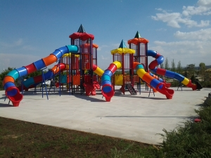 ARS PARK INTRODUCTORY VİDEO İN ENGLISH